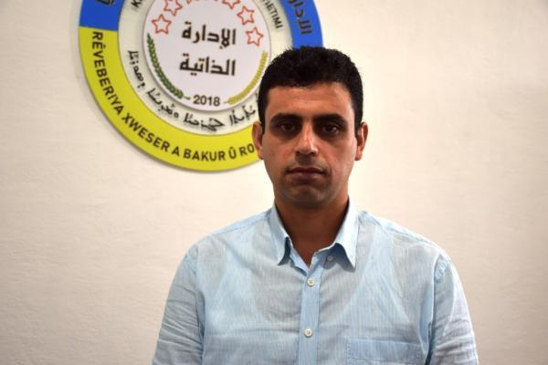 مستشار الإدارة الذاتية: الدستور لن يكون كاملاً بدون شمال وشرق سوريا