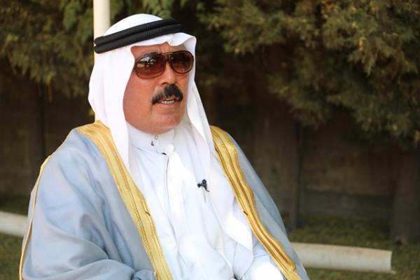 السادات: لا توجد عشيرة في المنطقة تدعم الاحتلال التركي