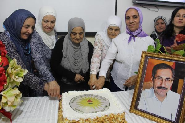رابطة نوروز تحيي الذكرى الخامسة لتأسيسها في لبنان