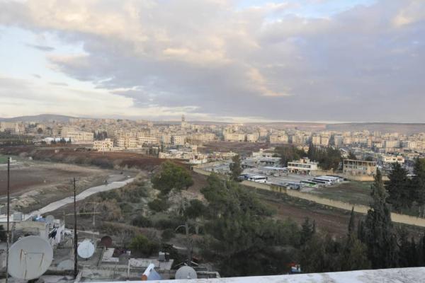 وسط استمرار الانتهاكات الاحتلال التركي يختطف المزيد من أهالي عفرين