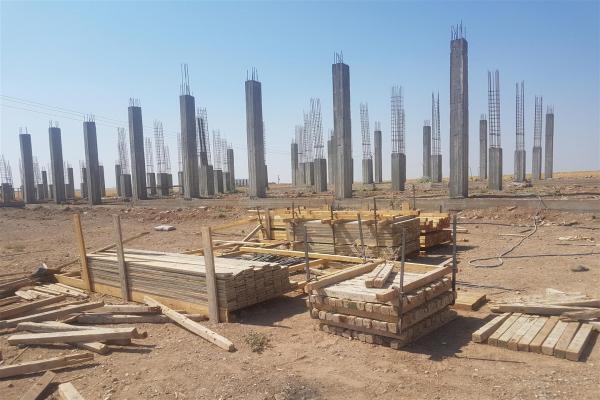 مشروع المدينة الصناعية في كركي لكي قيد الإنجاز وللتأخير أسبابه