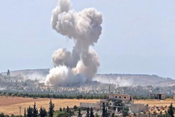 خفض التصعيد.. استمرار القصف وارتفاع عدد الضحايا