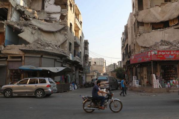 مجلة أمريكية: إدلب تواجه مستقبلًا مخيفًا؛ حكم المرتزقة أو القتل الجماعي على يد النظام