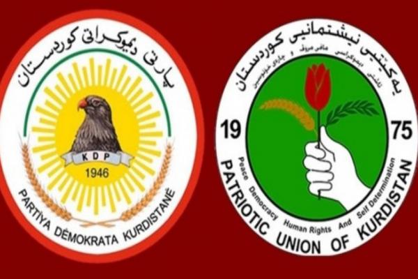 ازدياد خلافات بين PDK و YNKوهجوم مسلح على مبنى PDK في السليمانية