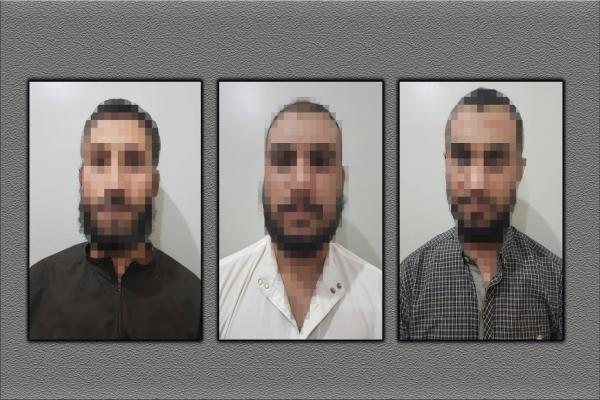 قسد تلقي القبض على الخلية التي اغتالت مروان الفتيح