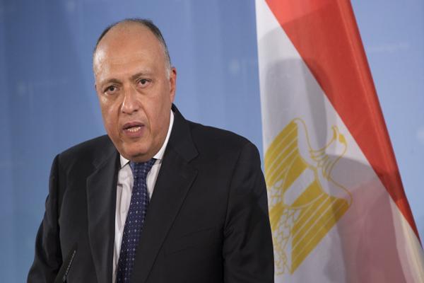 الخارجية المصرية تستنكر التحريض الإعلامي القطري والتركي