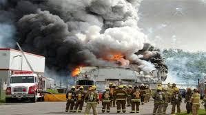 انفجار في شبه جزيرة القرم يسفر عن مقتل وإصابة 60 شخصاً