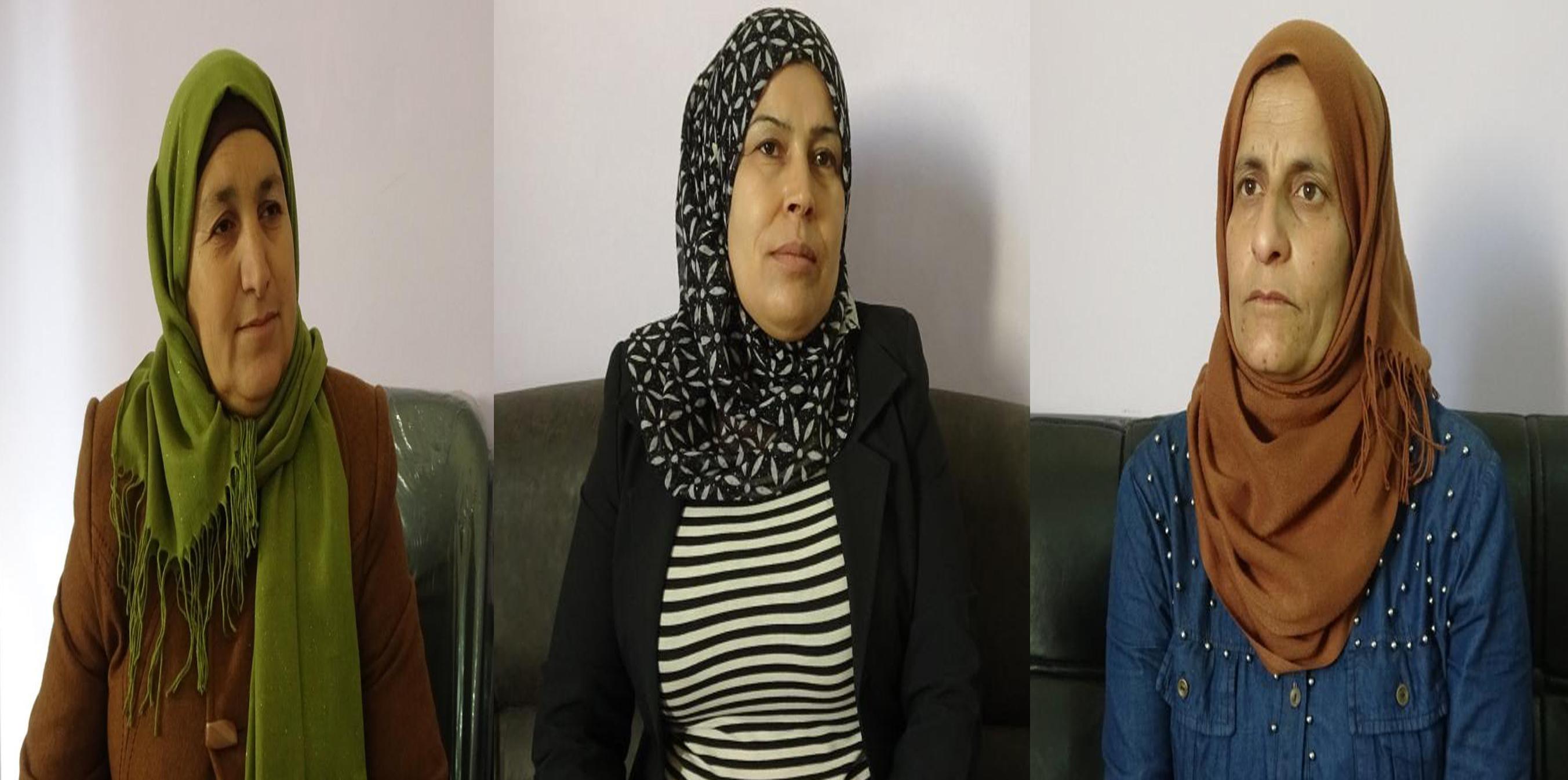 نساء الرقة : هدف أردوغان هو صرف أنظار العالم عن أزمة تركيا الداخلية