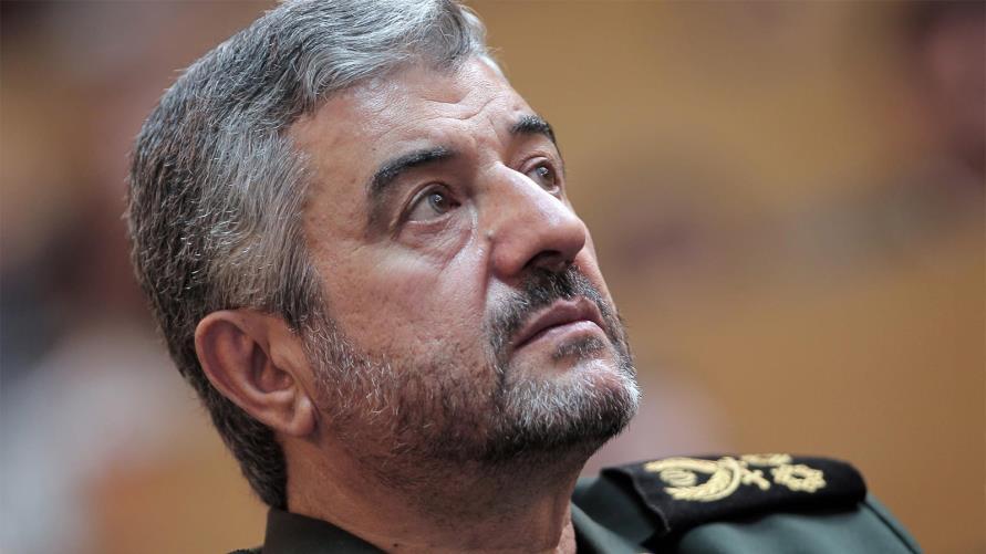 إيران تؤكد على استمرار وجود قواتها العسكرية في سوريا
