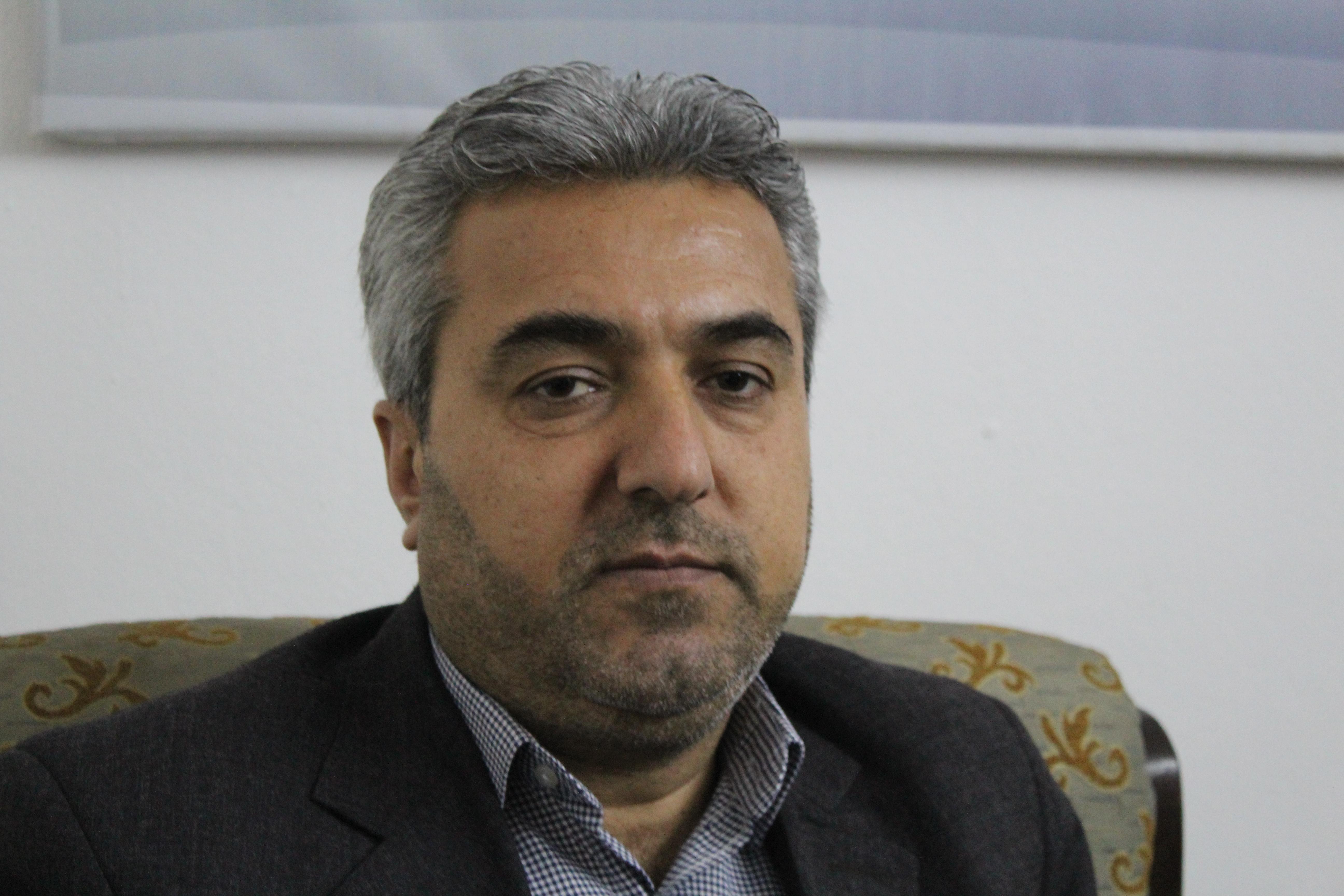طلال محمد: تصريحات الأسد تثبت مدى تبعيته للأجندات الخارجية