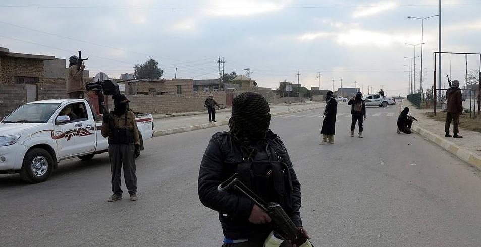داعش لصيادي سمك حمرين: السمك من حصتنا