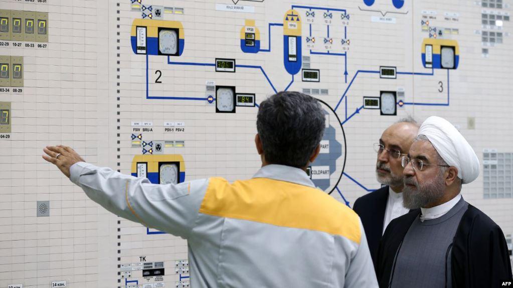 إيران تعلن رفعها مستوى إنتاج اليورانيوم
