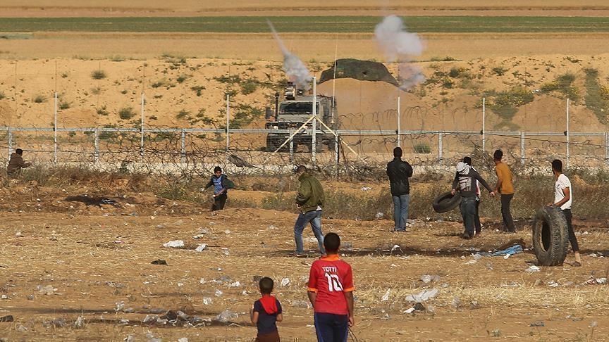 اتفاق لوقف إطلاق النار بين إسرائيل وحماس مدة 6 أشهر