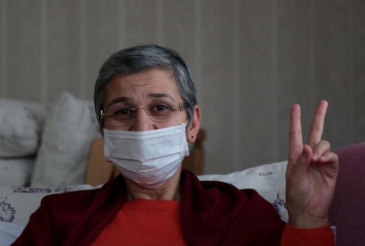 ليلى كوفن تدخل يومها الـ197 والمعتقلون يستمرون بإضرابهم
