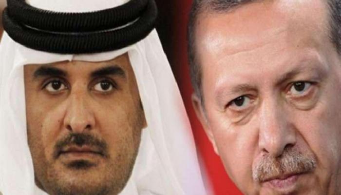 رياح التغيير والأزمات في السودان وليبيا تجري بما لا تشتهي سفن المحور القطري التركي