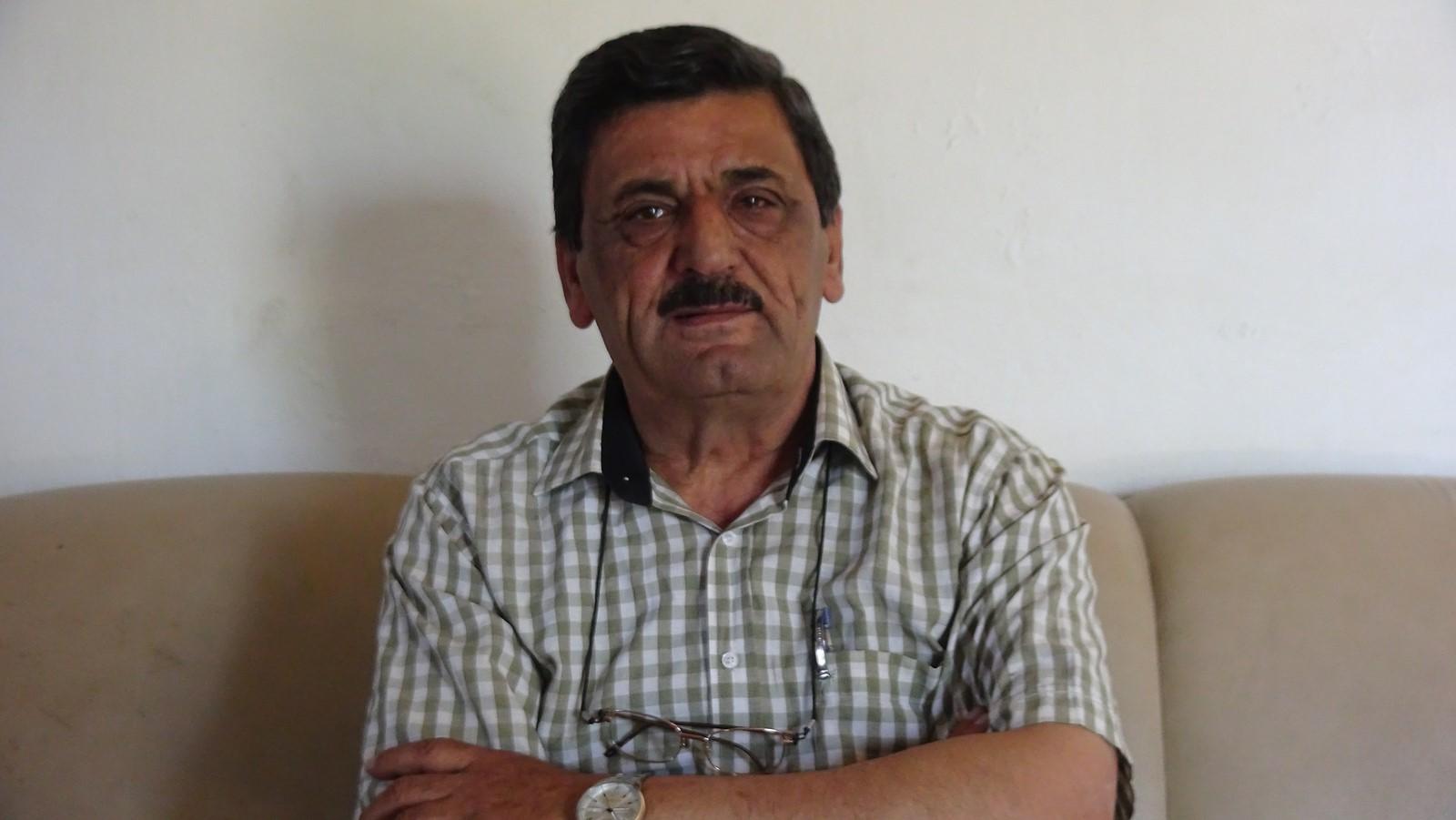 الخالد: الحوار السوري كفيل بإنهاء التدخل الخارجي في الأزمة السورية