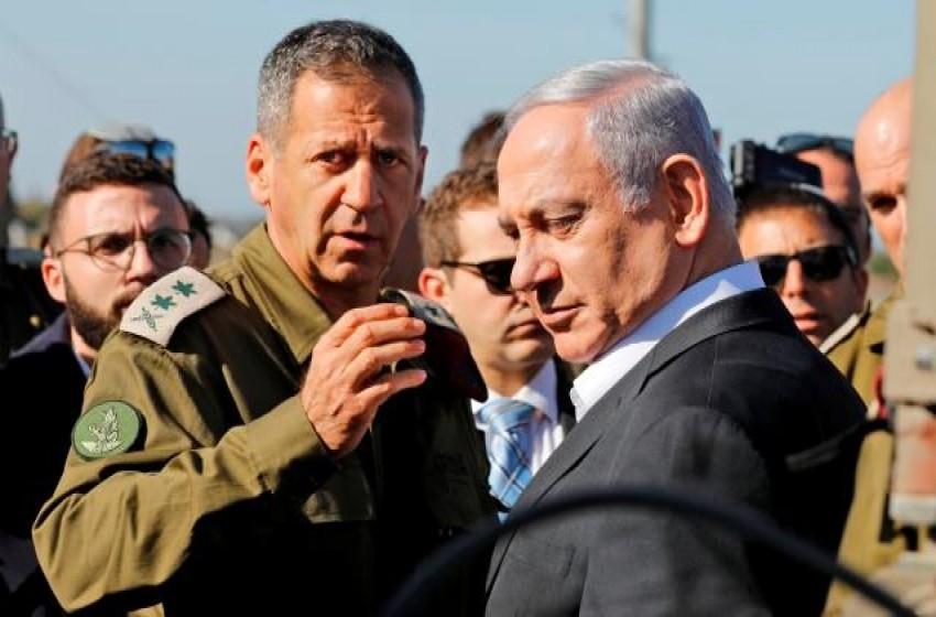 الجيش الإسرائيلي يعتقل 9 فلسطينيين ونتنياهو يهدد
