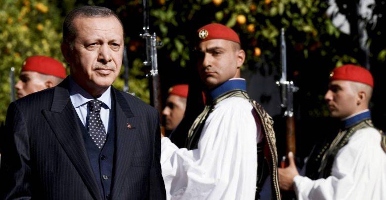 اليونان تهاجم اردوغان.. المنتهك الرئيس للقانون الدولي في المنطقة - ANHA   HAWARNEWS   العربية