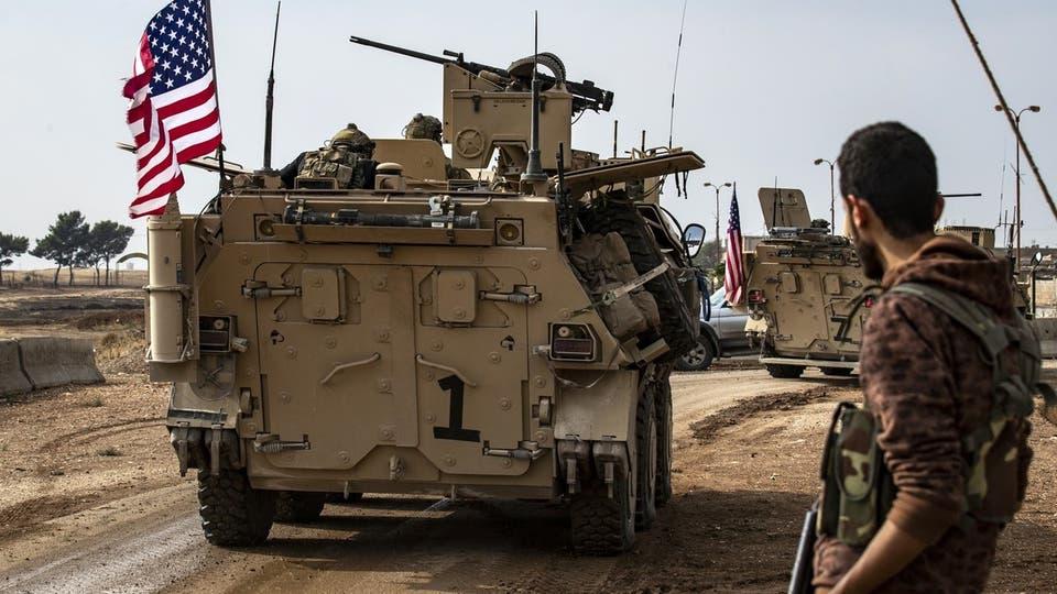 Вашингтон: мы будем защищать наши силы в Сирии - ANHA |  HAWARNEWS |  арабский