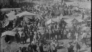 من رحم الذاكرة...العثمانيون ومجزرة الأرمن جرائم تحاكي التاريخ