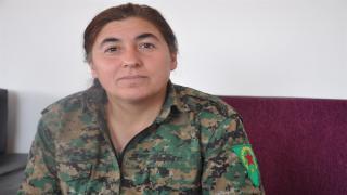تولين روزا: الاحتلال التركي لعفرين هو امتداد لهجمات قره جوغ