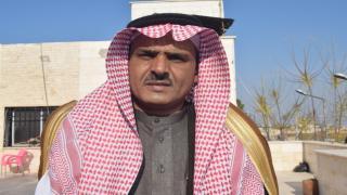 شيخ عشائر البوعساف: نحن مع ق س د ضد أي عدوان