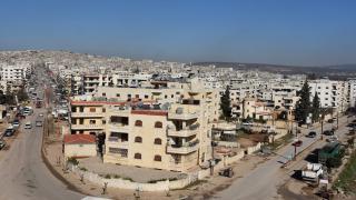 عفرين من مأوى النازحين حوّله الاحتلال إلى كارثة إنسانية على رأس ساكنيها -1