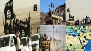داعش .. من البداية إلى النهاية ومجموعات ممولة تركياً تحمل ذات الذهنية – 2