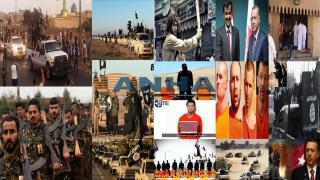 داعش .. من البداية إلى النهاية ومجموعات ممولة تركياً تحمل ذات الذهنية - 3