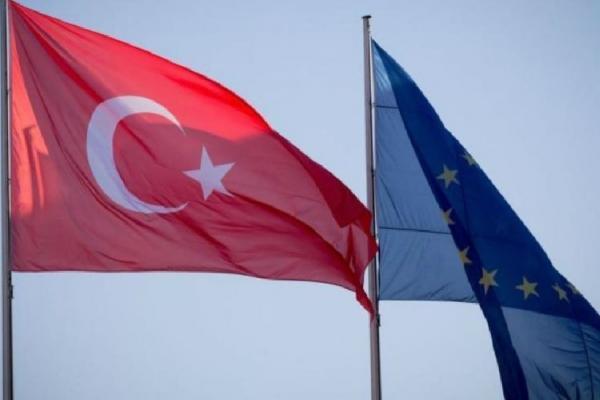 الاتحاد الأوروبي يُقرّ عقوبات جديدة على تركيا بسبب قبرص