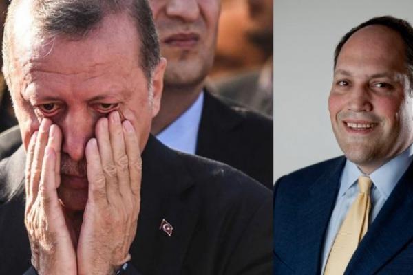مايكل روبن :على إدارة ترامب دعم الكرد في سورية والاكتفاء من إرضاء تركيا
