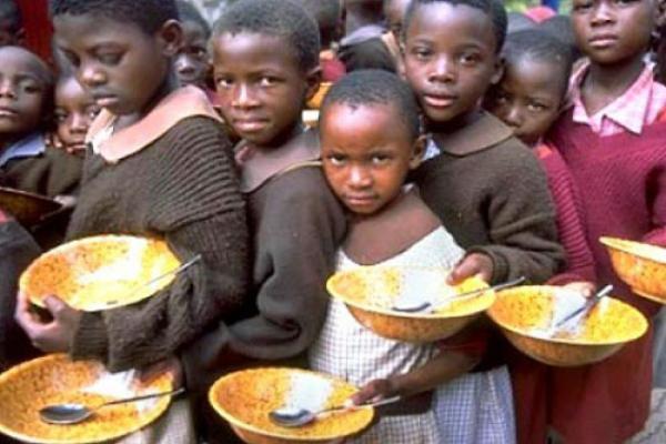أرقام مرعبة.. 820 مليون جائع في العالم