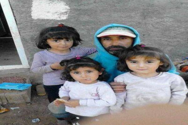 بطريق وحشية.. جيش الاحتلال يقتل أباً لأربعة أطفال