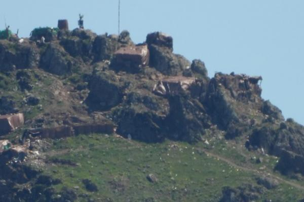 قوات الكريلا تلحق ضربات موجعة للاحتلال التركي في خاكورك