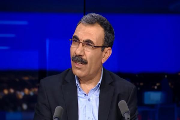 آلدار خليل لأحوال تركية: هناك تطورات ملموسة بشأن قضية ''المنطقة الآمنة''