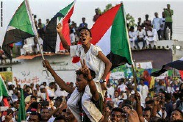 اتفاق سوداني بالأحرف الأولى يُمهد لحل أزمة الحكم الانتقالي