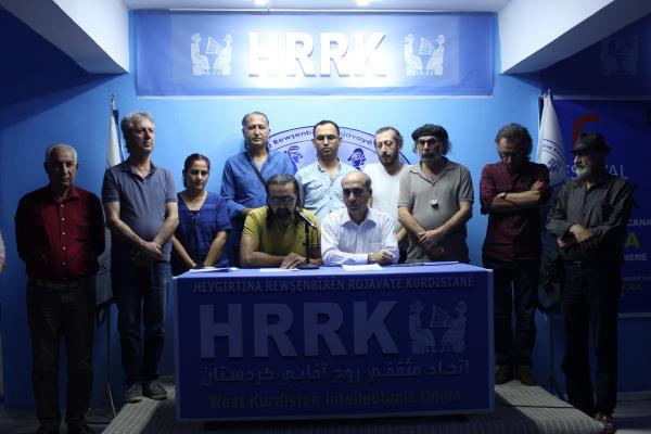 تكريم فنانيّن بجائزة الإبداع في ختام فعاليات مهرجان HRRK