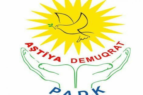 السلام الديمقراطي الكردستاني: ثورة 19 تموز تمثّل الوجه الحقيقي للثورة