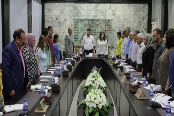 المجلس التنفيذي لإقليم الجزيرة: ثورة 19 تموز كانت طوق نجاة لمكونات روج آفا وشمال سوريا