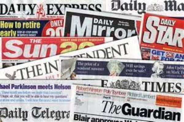 الصحف العالمية.. أزمة في الناتو وطهران تقدم عرضاً نووياً