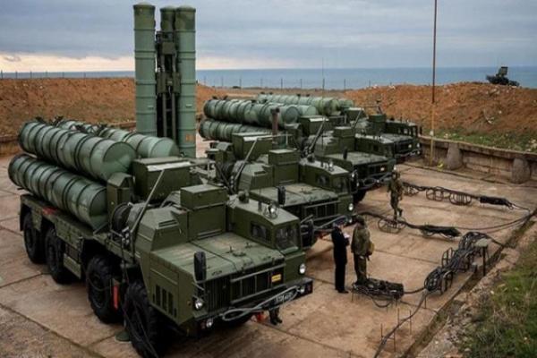 أردوغان اشترى منظومة صنعت لاستهداف طائرات الناتو.. ماذا قالوا عن ذلك