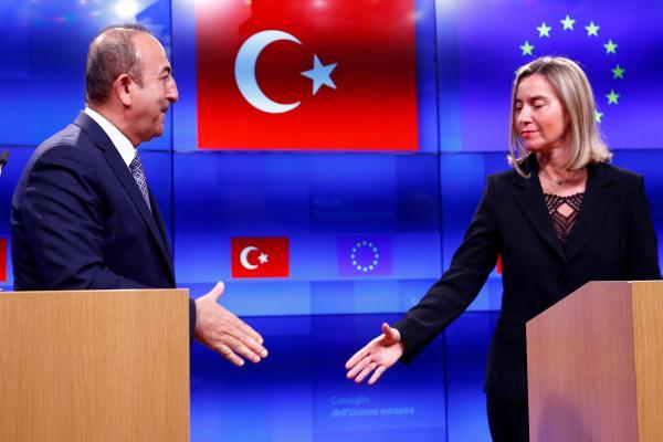 موقع بريطاني: هل تتجه تركيا إلى حرب باردة مع الاتحاد الأوروبي