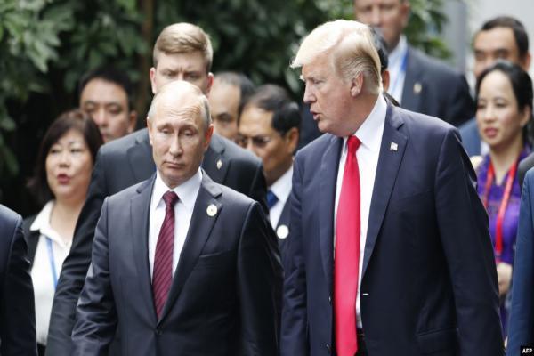 كاتب روسي: هل يمكن لروسيا والولايات المتحدة إيجاد أساس جديد للتعاون في سوريا؟