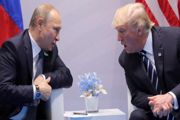 بلومبرغ: صفقة روسية أمريكية يمكن أن تحقق الاستقرار في سوريا