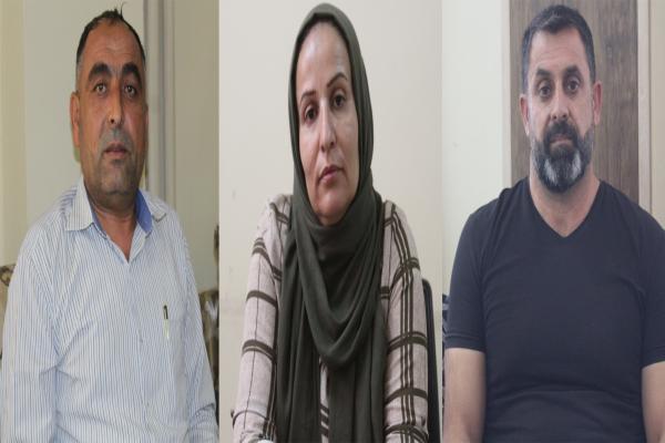 مطالب شعبية بتسريع جهود توحيد الكرد وتحذيرات للمعرقلين