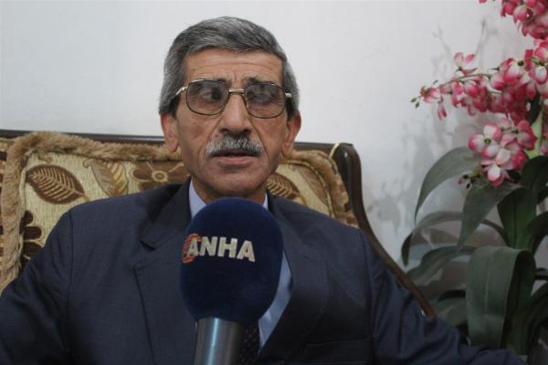 ملا عمر: السلطات التركية تثبت من خلال استيلائها على البلديات أنها تعادي الحرية والعدالة