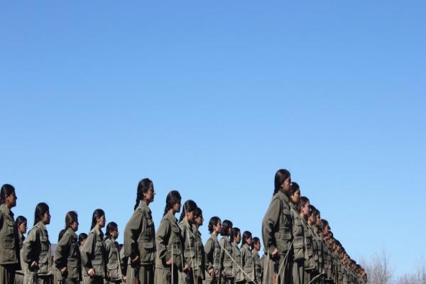مقتل 4 جنود أتراك خلال عملية للكريلا