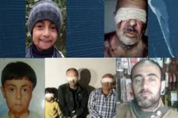 على مدار شهرين ونصف توثيق حالات الاختطاف والقتل في عفرين بالأسماء والتواريخ
