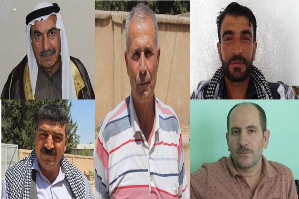 مكونات شمال شرق سوريا مستعدة لحماية الحدود