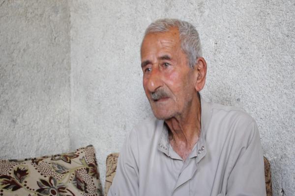 والد الشهيد عزيز عرب: القائد أوجلان يرجح الحلول السلمية